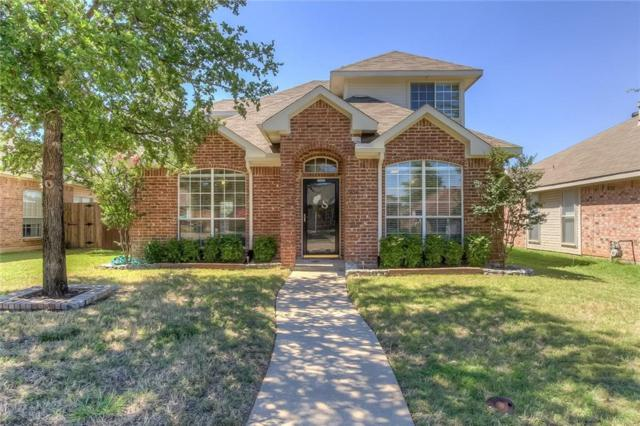 1408 Di Orio Drive, Lewisville, TX 75067 (MLS #13628831) :: RE/MAX Elite