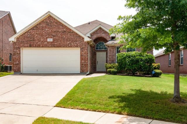1002 Loblolly Pine Drive, Arlington, TX 76012 (MLS #13628835) :: RE/MAX Pinnacle Group REALTORS