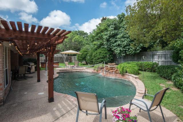 996 Pheasant Ridge, Keller, TX 76248 (MLS #13628864) :: Frankie Arthur Real Estate