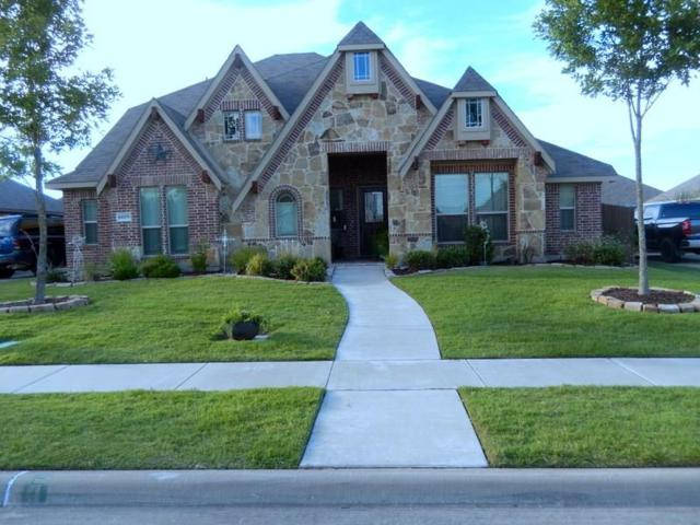 6609 Thistle Wood Drive, Midlothian, TX 76065 (MLS #13628876) :: RE/MAX Pinnacle Group REALTORS