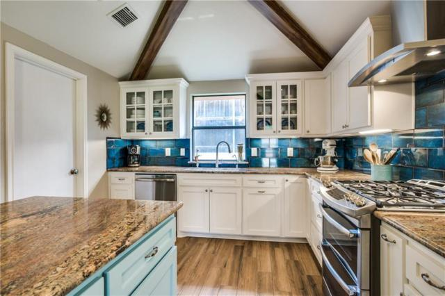 4440 Birdsong Lane, Plano, TX 75093 (MLS #13628877) :: Team Hodnett