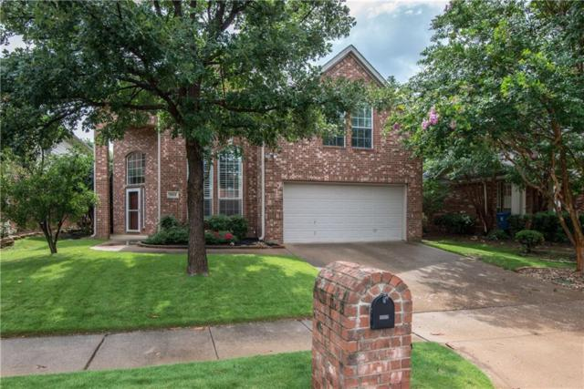 3512 Westminister Trail, Flower Mound, TX 75022 (MLS #13628920) :: Frankie Arthur Real Estate