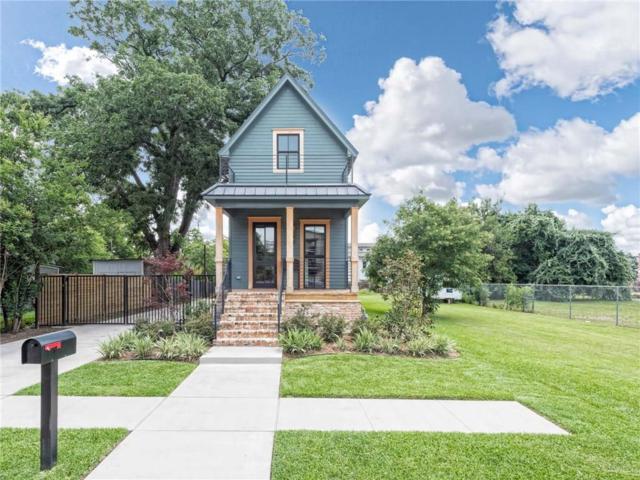 624 S 7th Street, Waco, TX 76706 (MLS #13629007) :: Team Hodnett