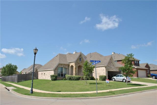 1332 Lake Trail Court, Wylie, TX 75098 (MLS #13629069) :: Robbins Real Estate