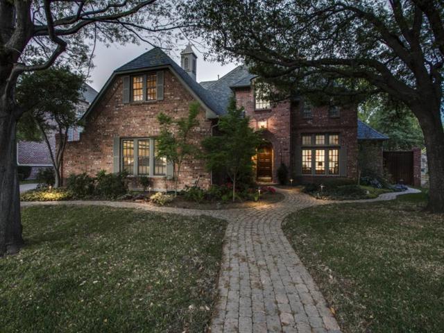 1812 Macgregor Drive, Plano, TX 75093 (MLS #13629076) :: Frankie Arthur Real Estate