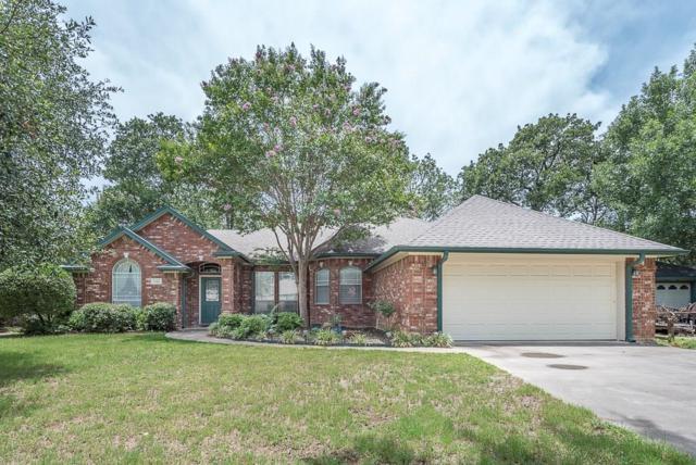 948 Hollow Creek, Burleson, TX 76028 (MLS #13629251) :: Century 21 Judge Fite Company