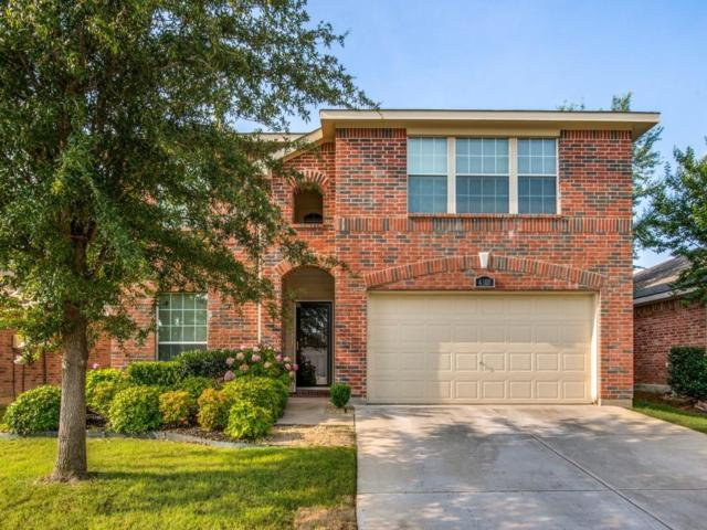 4308 Silverwood Trail, Fort Worth, TX 76244 (MLS #13629343) :: The Mitchell Group