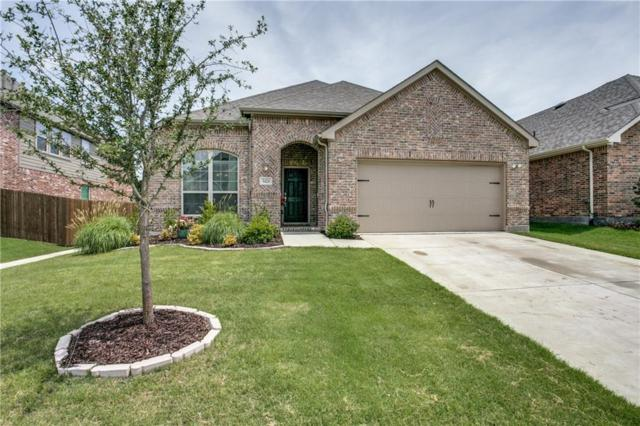 5424 Grove Cove Drive, Mckinney, TX 75071 (MLS #13629356) :: The Cheney Group