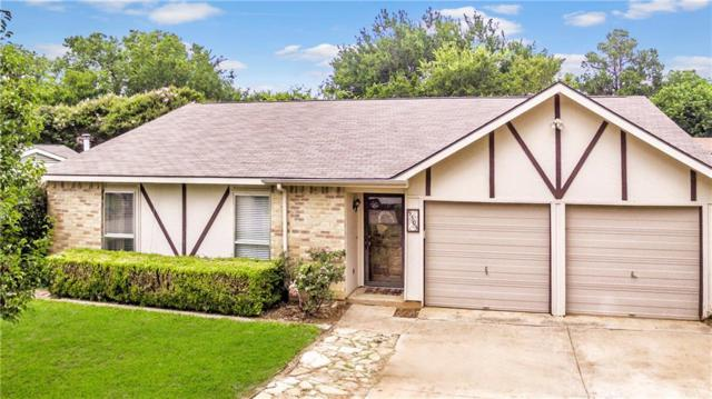 5505 Lansingford Trl, Arlington, TX 76017 (MLS #13629454) :: The Rhodes Team