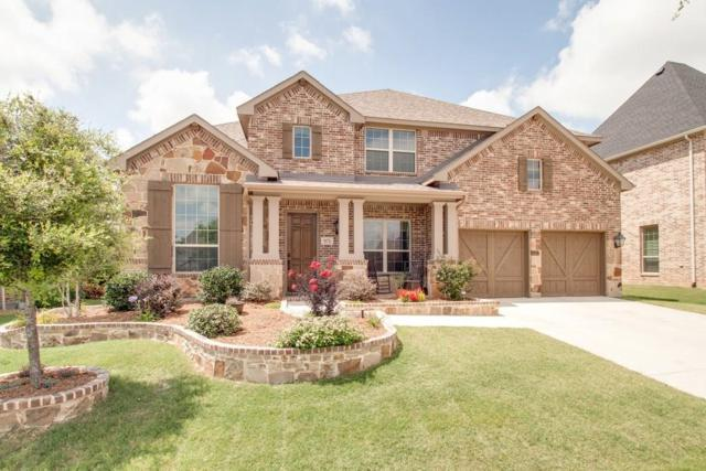 971 Champions Way, Roanoke, TX 76262 (MLS #13629518) :: The Marriott Group
