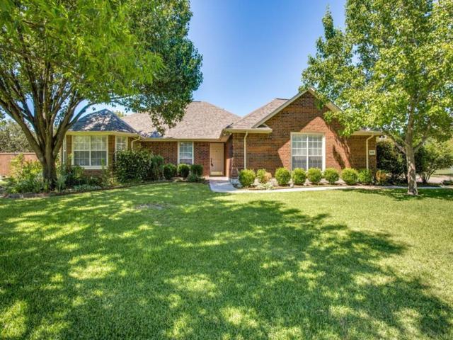 20B Grindstone Drive, Prosper, TX 75078 (MLS #13629588) :: The Cheney Group