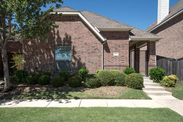 1720 Lancaster Gate, Allen, TX 75013 (MLS #13629654) :: Frankie Arthur Real Estate