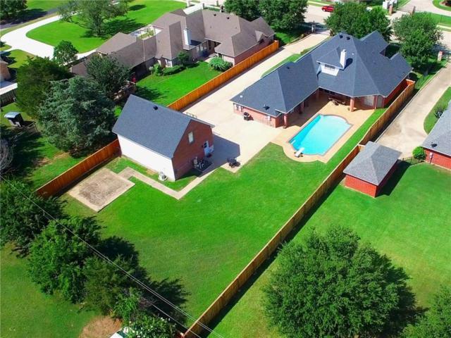 1110 Mccampbell Road, Mansfield, TX 76063 (MLS #13629693) :: Century 21 Judge Fite Company