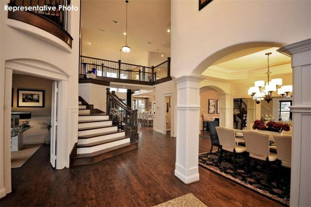 15568 Nimble Trail, Fort Worth, TX 76262 (MLS #13629759) :: The Marriott Group