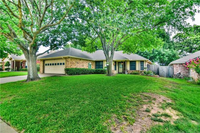 8 Marvin Gardens, Midlothian, TX 76065 (MLS #13629798) :: RE/MAX Pinnacle Group REALTORS