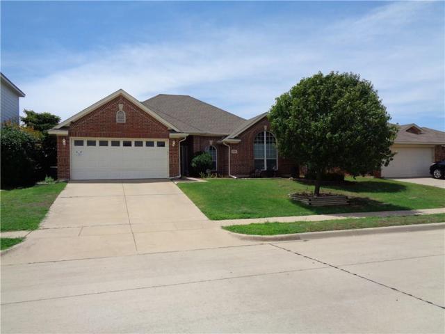 333 Rock Meadow Drive, Crowley, TX 76036 (MLS #13629826) :: Century 21 Judge Fite Company