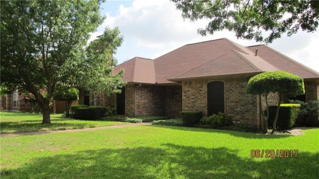 221 Wildwood Drive, Desoto, TX 75115 (MLS #13629831) :: RE/MAX Pinnacle Group REALTORS
