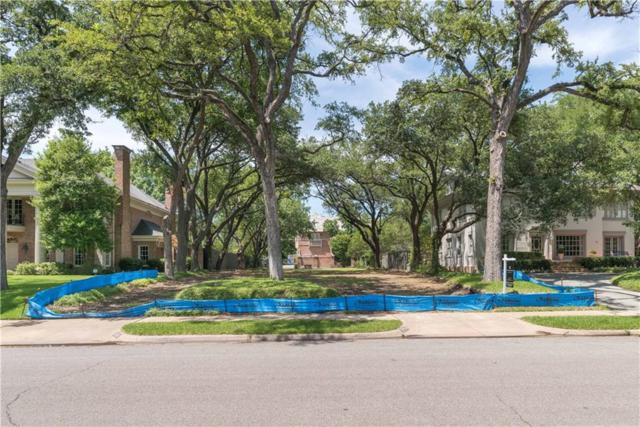 3916 Miramar Avenue, Highland Park, TX 75205 (MLS #13629858) :: Magnolia Realty
