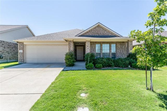504 Byron Nelson Drive, Mckinney, TX 75070 (MLS #13629861) :: Frankie Arthur Real Estate