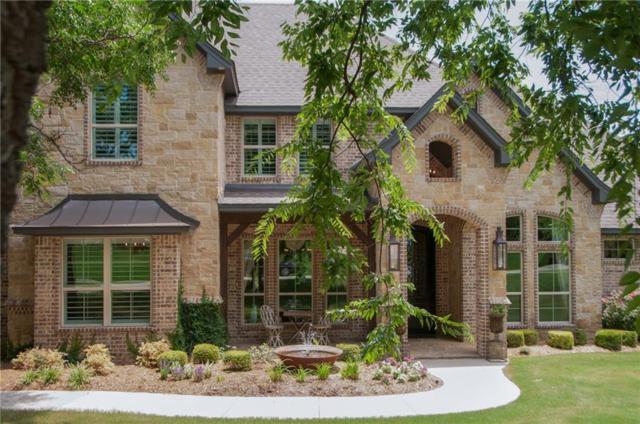 109 Western Breeze Drive, Fort Worth, TX 76126 (MLS #13629992) :: Team Hodnett