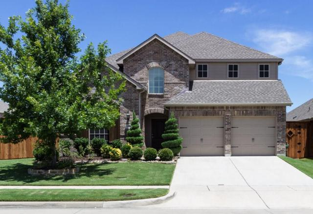 10524 Sexton Drive, Mckinney, TX 75070 (MLS #13630053) :: The Cheney Group