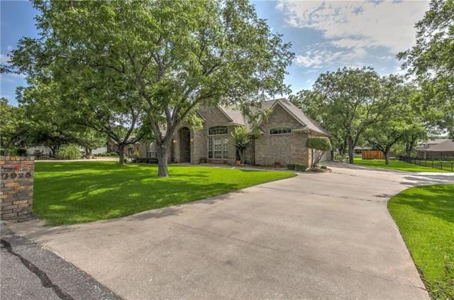 8925 Bellechase Road, Granbury, TX 76049 (MLS #13630066) :: Clarkson Premier Team, Magnolia Realty