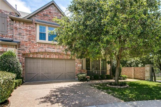 5305 Balmoral Drive, Frisco, TX 75034 (MLS #13630232) :: The Cheney Group