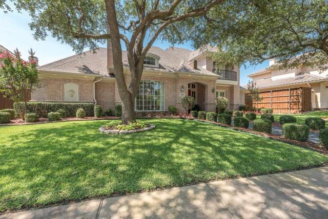 5704 Eastman Drive, Plano, TX 75093 (MLS #13630245) :: Real Estate By Design