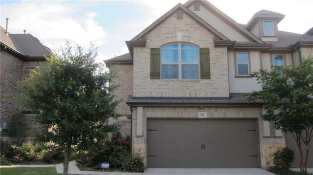 925 Jamesville Lane, Plano, TX 75074 (MLS #13630273) :: RE/MAX Pinnacle Group REALTORS