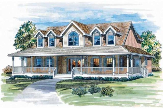 1031 W Bond Street, Denison, TX 75020 (MLS #13630300) :: Team Hodnett