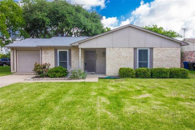 5717 Perrin Street, The Colony, TX 75056 (MLS #13630324) :: The Cheney Group