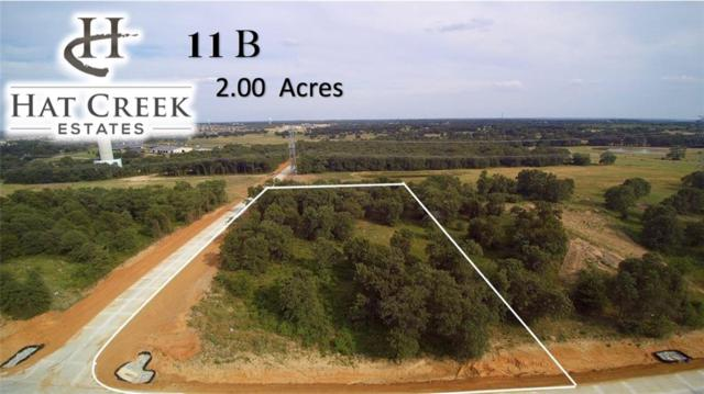 1024 Hat Creek Road, Bartonville, TX 76226 (MLS #13630415) :: RE/MAX Elite