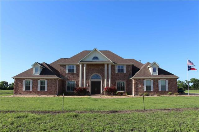 5700 Baxter Well Road, Mckinney, TX 75071 (MLS #13630456) :: The Cheney Group