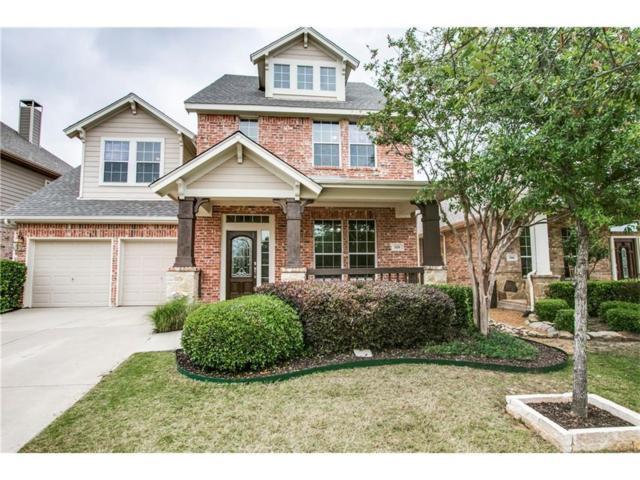 1151 Bonham Parkway, Lantana, TX 76226 (MLS #13630462) :: RE/MAX Elite