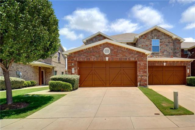 6364 Hill Creek Drive, The Colony, TX 75056 (MLS #13630485) :: The Cheney Group