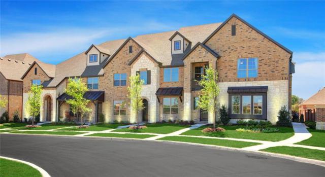 3028 Decker Drive, Mckinney, TX 75070 (MLS #13630500) :: The Good Home Team