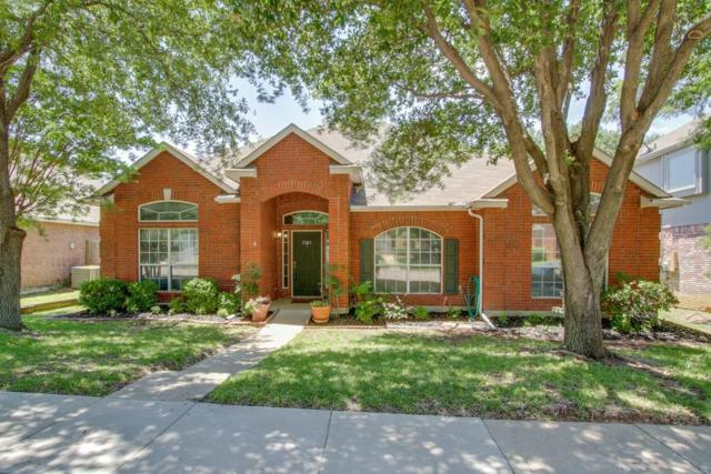 5041 Lake Vista Drive, The Colony, TX 75056 (MLS #13630537) :: The Cheney Group