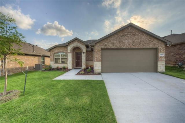14613 Mainstay Way, Haslet, TX 76052 (MLS #13630566) :: The Marriott Group