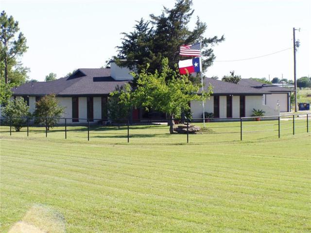 3617 Dove Hollow Lane, Justin, TX 76247 (MLS #13630658) :: RE/MAX Elite