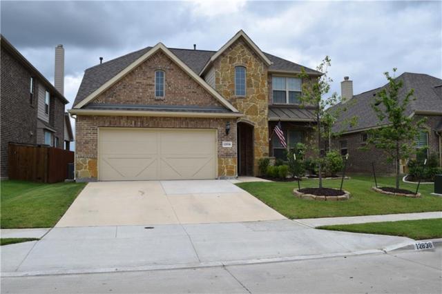 12836 Steadman Farms Drive, Fort Worth, TX 76244 (MLS #13630669) :: RE/MAX Pinnacle Group REALTORS