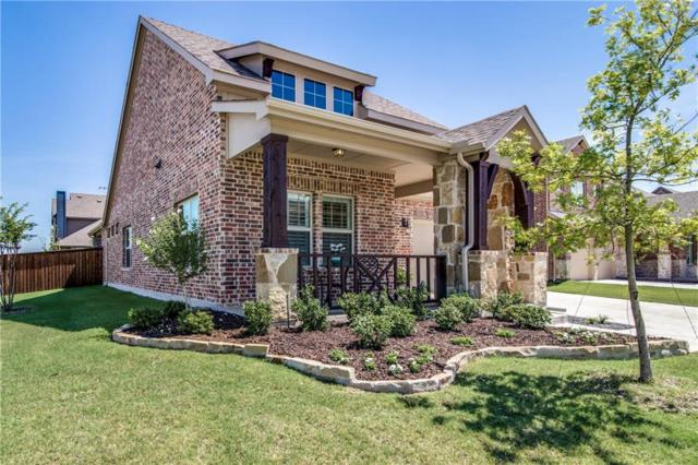 181 Dragonfly Drive, Prosper, TX 75078 (MLS #13630682) :: The Cheney Group