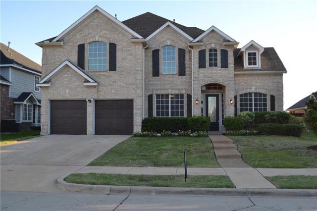 4229 Palmer Drive, Mansfield, TX 76063 (MLS #13630687) :: Century 21 Judge Fite Company