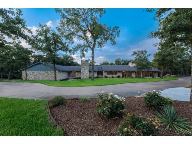 3605 Indian Trail, Dalworthington Gardens, TX 76016 (MLS #13630699) :: Team Hodnett