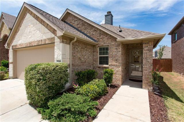 9916 Pronghorn Road, Mckinney, TX 75071 (MLS #13630707) :: The Cheney Group