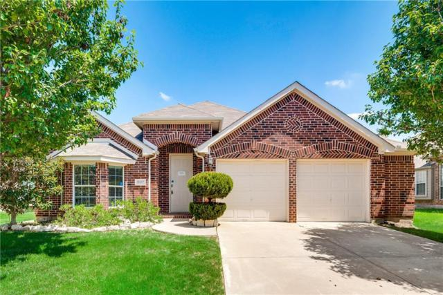 2417 Deerwood Drive, Little Elm, TX 75068 (MLS #13630708) :: The Cheney Group