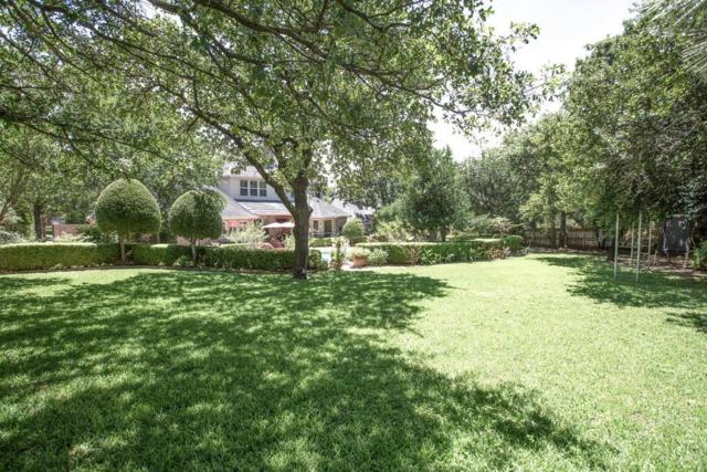 5102 Overhill Drive, Colleyville, TX 76034 (MLS #13630724) :: Frankie Arthur Real Estate