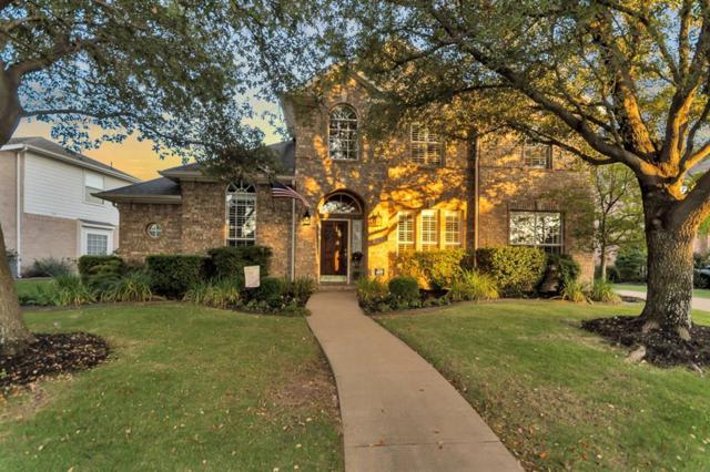 2726 Edgebrook Court, Keller, TX 76248 (MLS #13630737) :: Team Hodnett