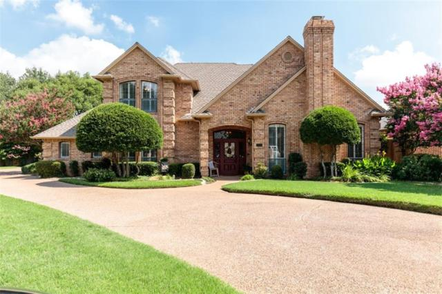 703 Viewside Circle, Arlington, TX 76011 (MLS #13630788) :: Century 21 Judge Fite Company
