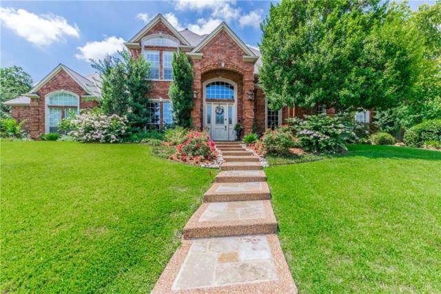 5304 Cottonwood Court, Colleyville, TX 76034 (MLS #13630807) :: Frankie Arthur Real Estate