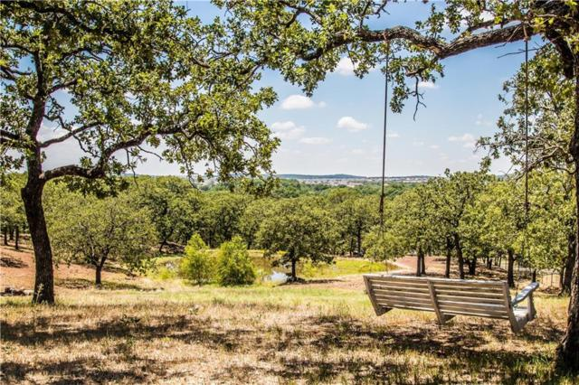 1115 Thornridge Court, Argyle, TX 76226 (MLS #13630884) :: Team Tiller